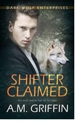 Shifter Claimed by A.M. Griffin
