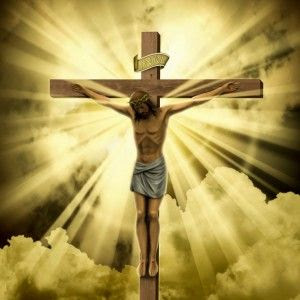 THE EXALTATION OF THE HOLY CROSS | MASS | HOMILY | Jesus pictures, Jesus on  the cross, The cross of christ