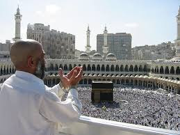 Image result for Nước Mecca
