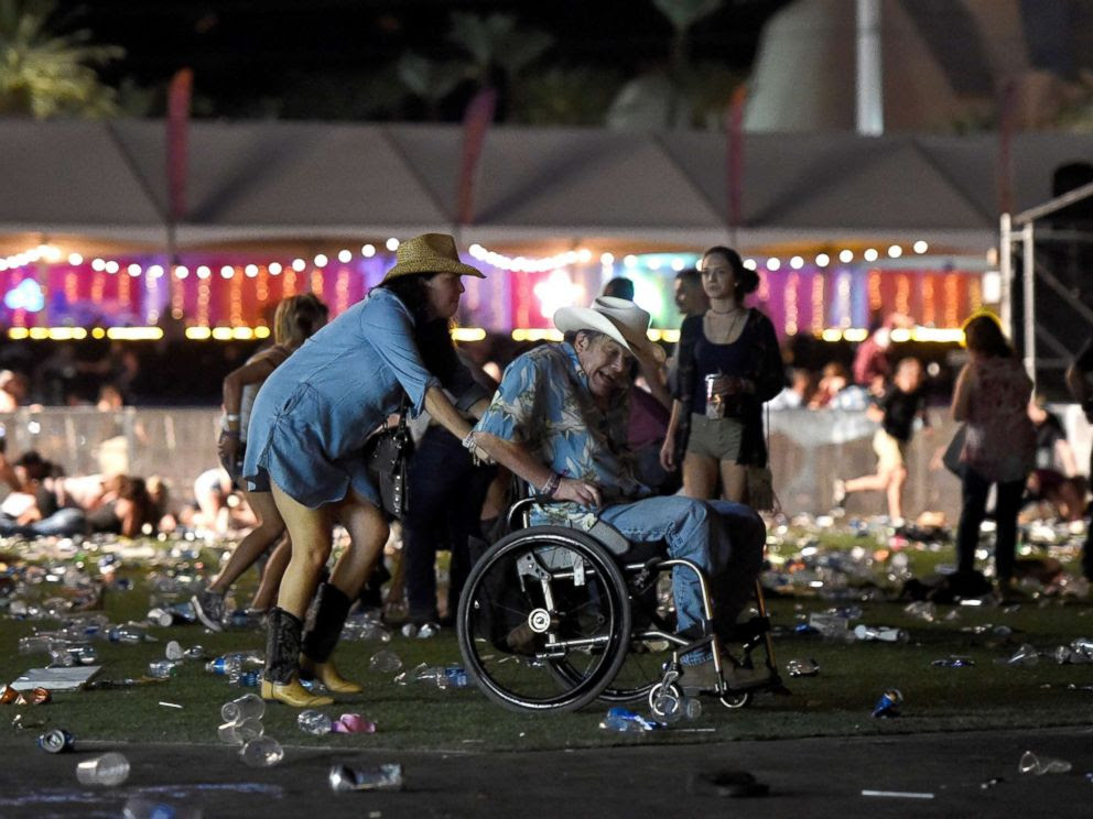 Image result for shooting in las vegas