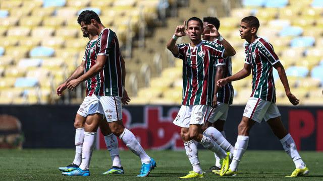 Fluminense prepara mudanças para 'final' contra o River na Libertadores