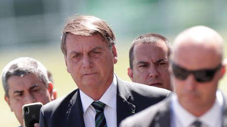 """""""Negacionista e indiferente al dolor"""": Bolsonaro es denunciado ante la ONU y la OMS por su manejo de la pandemia"""