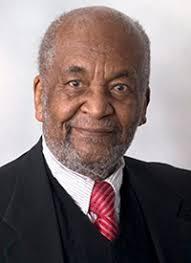 Dr. Edmund Gordan,  principal architect of the Head Start Program
