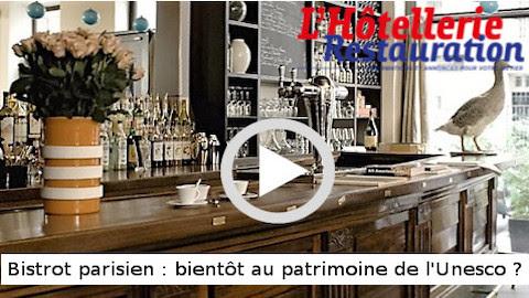 Bistrot parisien : bientôt au patrimoine de l'Unesco ? ouverture_014