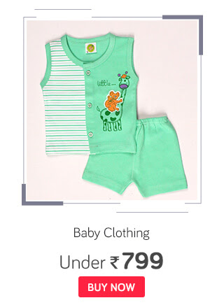 Baby Clothing Combo's