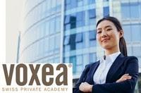 VOXEA - Langues - Cours du soir
