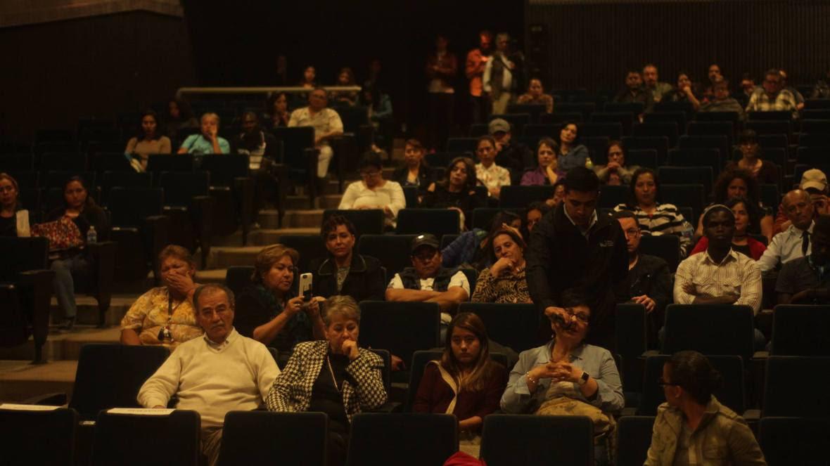 TIjuana Audience Gaba Cortes
