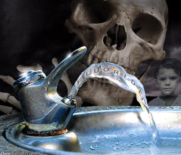 9 Minutes of Proof the Government Poisons You With Fluoride!