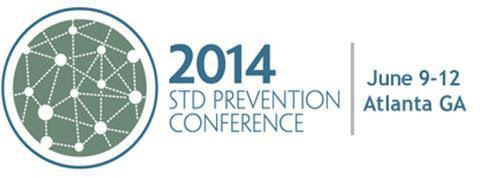 2014 STD Prevention Conference