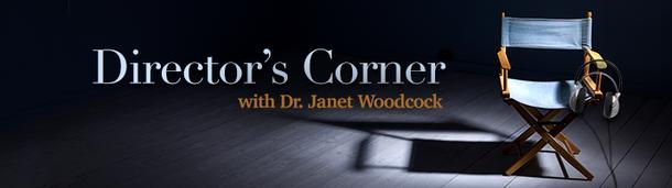 CDER's Directors Corner