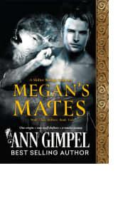 Megan's Mates by Ann Gimpel