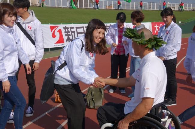 8.障がい者スポーツ支援