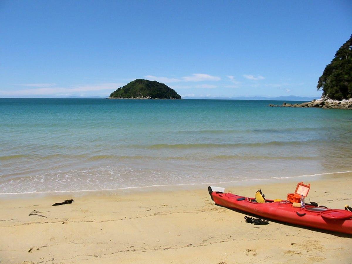 19. Tonga: 45,000 tourists