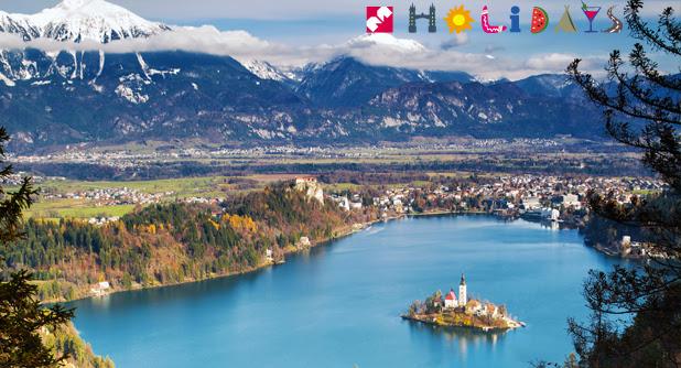 Doživetja v Sloveniji 2017