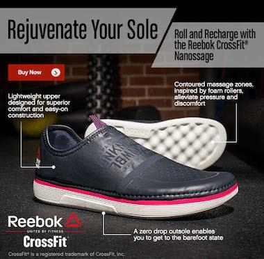 Reebok Crossfit Nanossage Shoes Crossfit Como