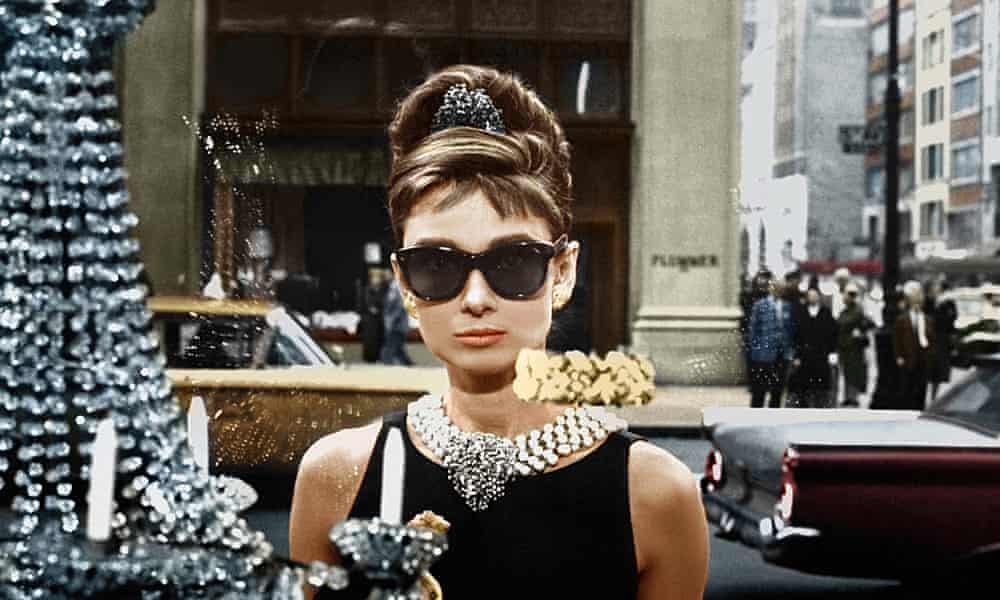 The real Audrey Hepburn