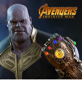 INFINITY WAR THANOS 1/6 SCALE