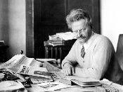 Fue perseguido y exiliado por criticar al estalinismo.