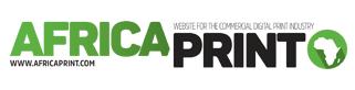 Africa Print logo
