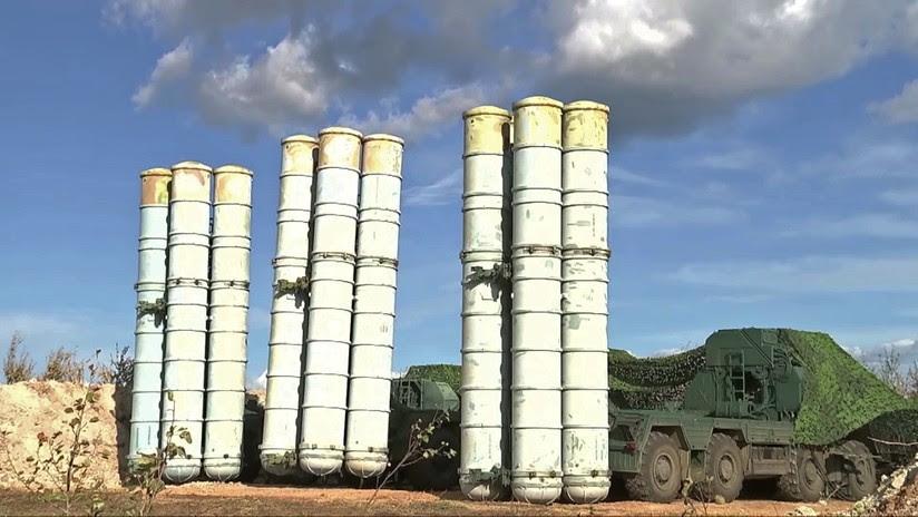 El Ministerio de Defensa ruso revela las medidas que tomará tras el derribo del Il-20