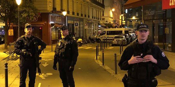 9. Detenido uno de los delincuentes más famosos de Francia tres meses después de huir de prisión en un helicóptero