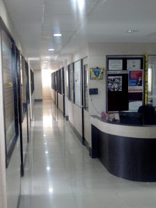 Systems Domain Jalahalli center