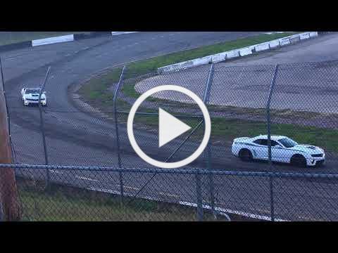 NicKey Camaros at Muscle Car Adventures/Wisconsin Dell Raceway Park