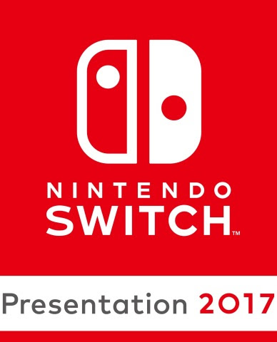 The Nintendo Switch Presentation 2017 will include the launch date and pricing for Nintendo Switch,  ...