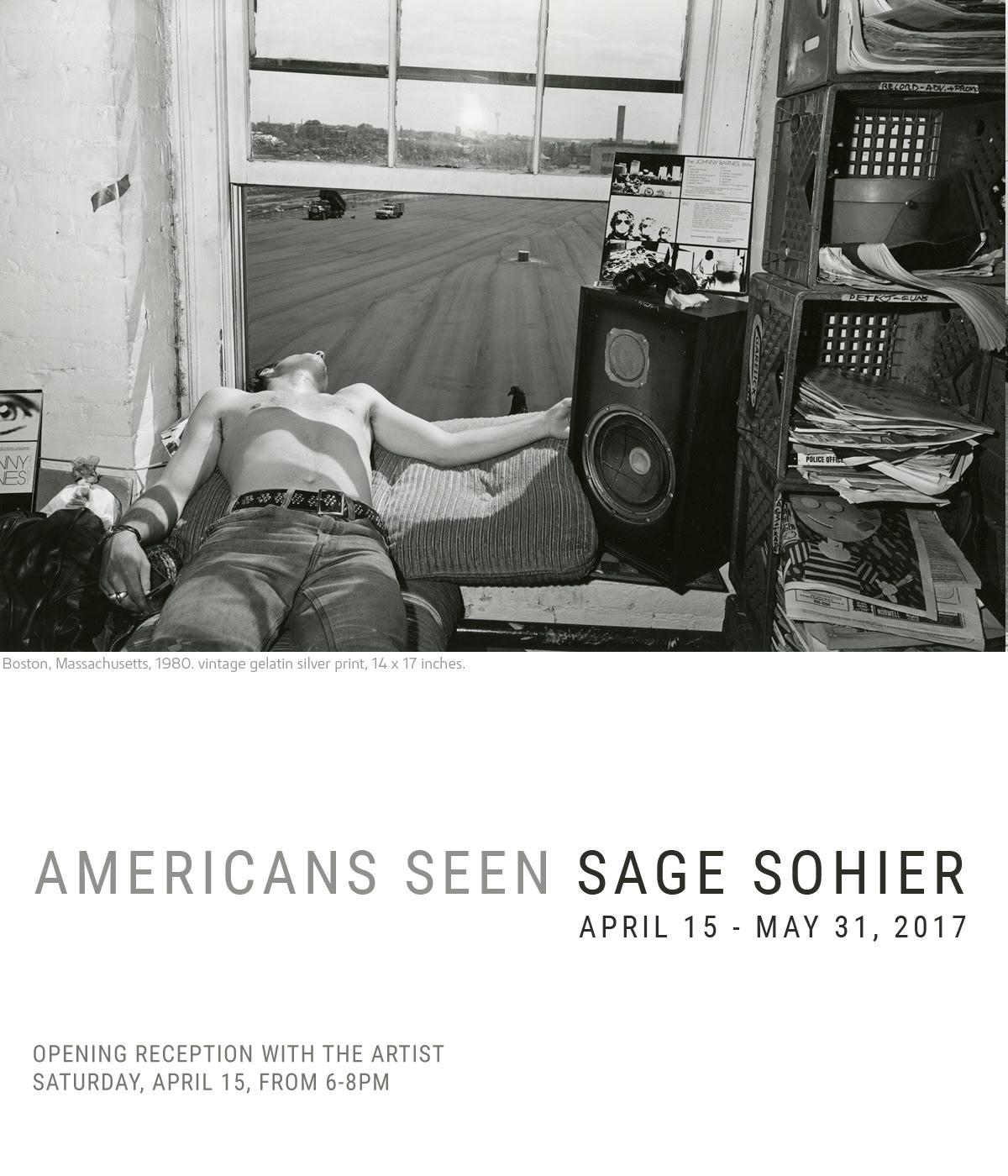 Sage Sohier
