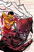 The Flash 34