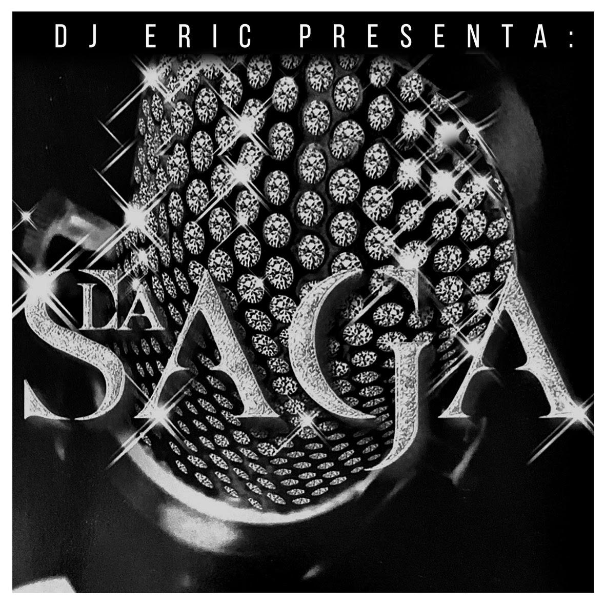 DJ-Eric-La-Saga 1