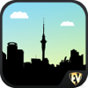 Edutainment Ventures LLC - Explore New Zealand SMART Guide  artwork
