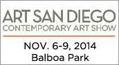 Art San Diego 2014 — Get Tickets