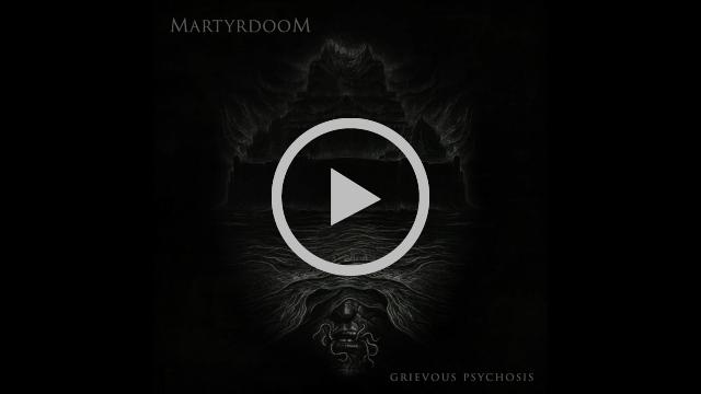 MARTYRDOOM - Betrayed Trust