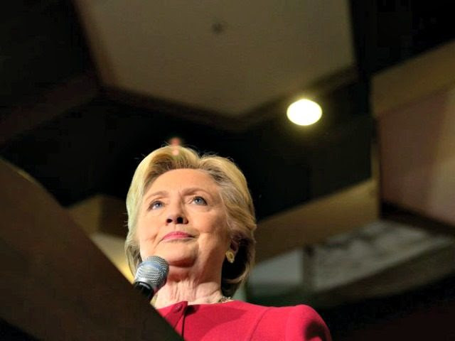 Trump Authorizes 'Total Declassification' of 'Any' and 'All Documents' Pertaining to Russia Hoax, and Clinton Email Hillary-Clinton-email-scandal-640x480