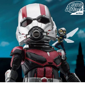MARVEL EGG ATTACK PX PREVIEWS EXCLUSIVE
