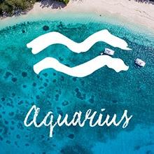 Seychelles Aquarius