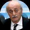 His Excellency Walid Joumblatt