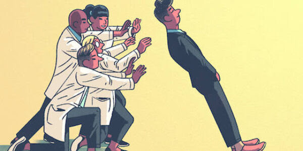 Do Bosses Who Trust Their Employees Deliver More Innovation?