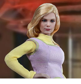 Lost in Space Judy Robinson (Third Season) 1/6 Scale Limited Edition Figure