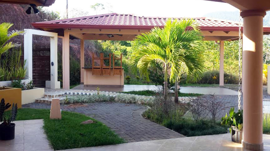 Home Equity Loan Request for Luxurious House in Puerto Cortes, $100,000 Needed.