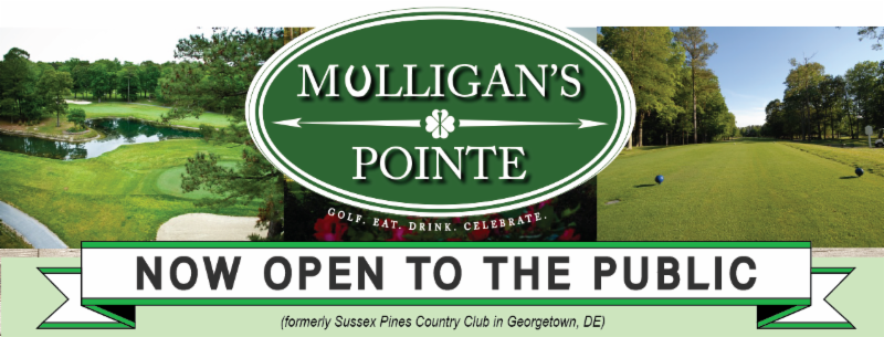 Mulligans Pointe Bar And Grill
