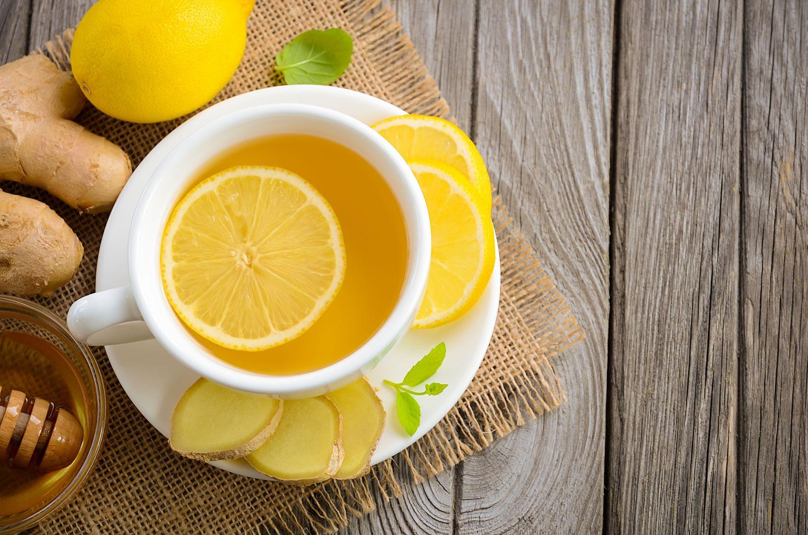Herbal remedies for heartburn