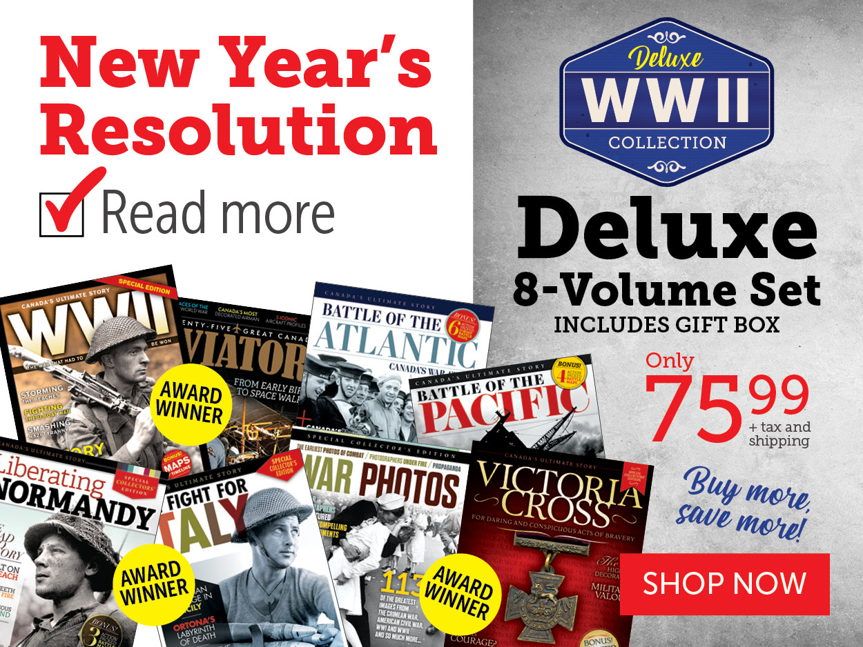 World War II Collection - 75.99