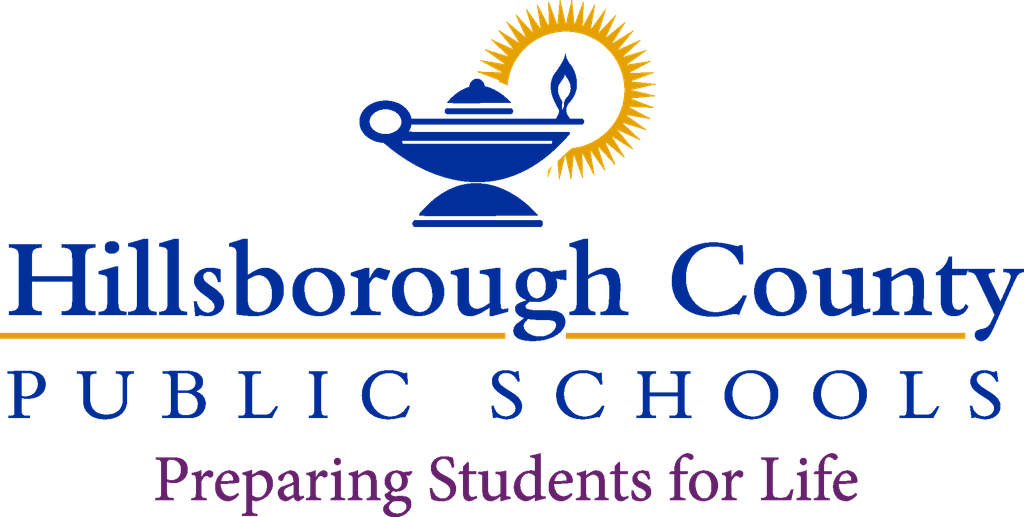 Hillsborough Schools logo