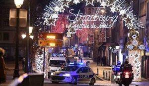 Robert Spencer in FrontPage: Jihad in Strasbourg