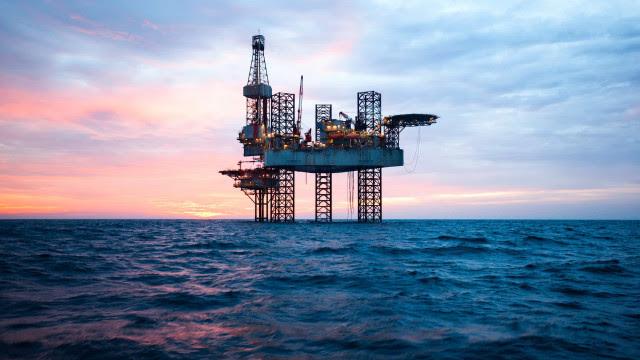 Produção de petróleo da Petrobras cresce 9% no ano mesmo com pandemia