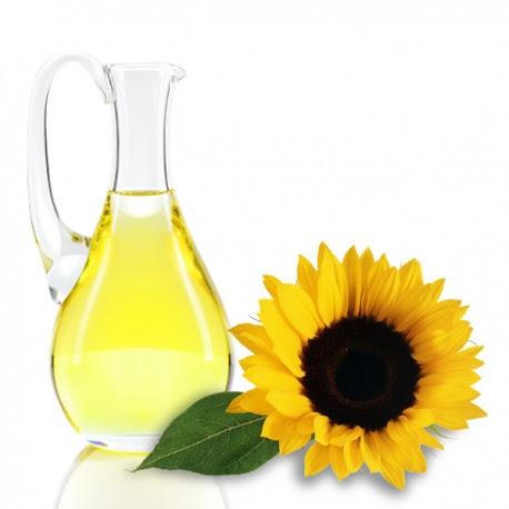 huile de tournesol cosmétique
