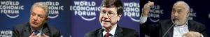 George Soros - Jeffrey Sachs - Joseph Stiglitz