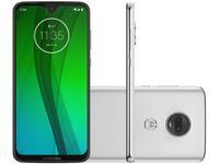 Smartphone Motorola G7 64GB Polar 4G
